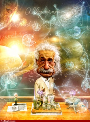 Albert-Einstein-s-theories-101530